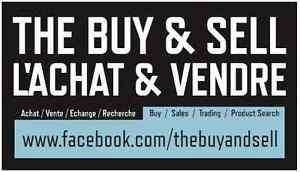 WE BUY AND SELL EVERYTHING TRADING TOO!!!