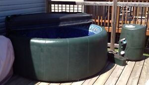 Softub T300 Excellent Shape (pics)