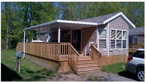 2013 Breckenridge Cottage (mobile home) for sale