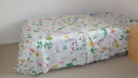 Double bed one for £60, two for £90, original price £190 each