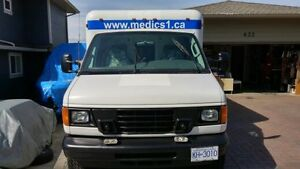 2006 Ford E-350 Ambulance