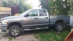 2007 Dodge Other SLT Pickup Truck