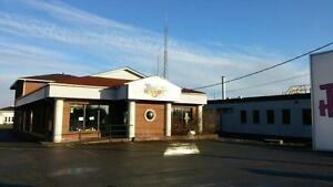 Prime Office Space/Medical  in HEART of Sault Ste Marie