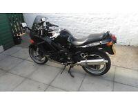 2006 Kawasaki ZZR600 for sale