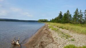 Great Vacation Land for Sale In Cape Breton