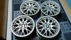 BMW OEM Genuine rims16x7 ET46 for 3 series Z3 E36 E46 style 42