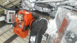 LARGE SNOWBLOWER,GREAT FOR COMMERCIAL OR PERSONAL USE