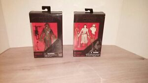 star wars the black series 3.75 inch West Island Greater Montréal image 1