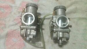 Skidoo Carbs Part Number 403138614