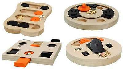 Aktivspielzeug Intelligenzspielzeug für Hunde Katzen Denkspielzeug Lernspielzeug