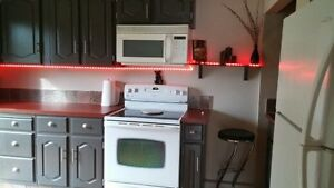 Two bedroom fully furnished......