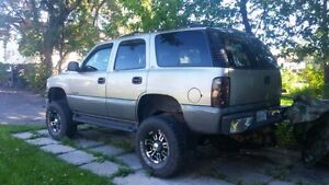 2001 Chevrolet Tahoe Other