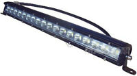 "20"" 90W single row LED Light Bar ATV Truck"