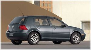 2004-2006 Golf tdi wanted