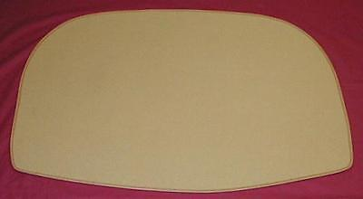 1946 - 1948 Chevy Business Coupe Trunk Mat 1 Piece