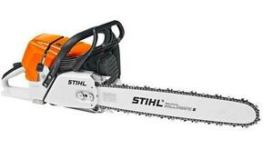 HOC - STIHL MS461C 20 INCH BAR + BRAND NEW + FREE SHIPPING + 1 YEAR WARRANTY