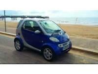 * £995 Amazing SMART CAR *