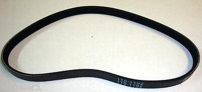 [tor] [115-1192] Toro 1800 Electric Power Curve Snowblower Drive Belt 38381