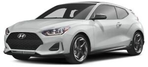 2019 Hyundai Veloster Turbo Tech Turbo Tech w/Performance Pac...