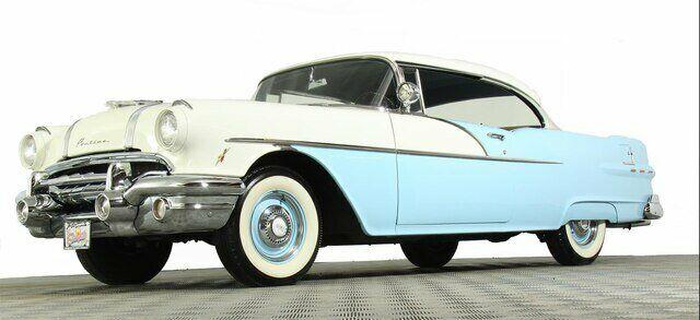 Image 5 Voiture Américaine de collection Pontiac Catalina 1956