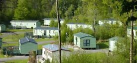 South Lakes Caravan Park - Massive discount available on a Willerby Aspen