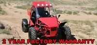 NEW ODES SANDRAIL VTWIN 800CC DUNE BUGGY GO-KART