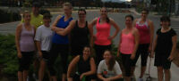 QUICK & DIRTY Outdoor HIIT Class