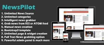 100 Automated Wordpress News Website - Fully Autopilot - Seo Ready