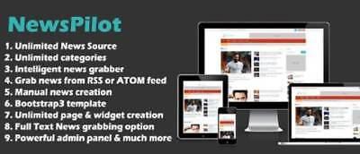 100 Automated Wordpress News Website - Fully Autopilot - Seo Ready