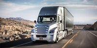 Owner operator needed - AZ driver