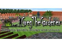 LANDSCAPE GARDEN SERVICES- ! FREE QUOTE ! -Design, Landscaping, Maintenance- TURFING,FENCING,DECKING
