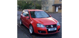 VW GOLF GTI 2006 DSG Immaculate condition. Full service history/file. Mature owner