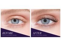 Home Beauty Salon • LVL Lashes £25 in February • Skin Needling £30
