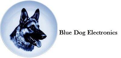 Blue Dog Electronics