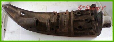 451490r3 Mccormick Farmall Sickle Mower Inner Shoe Nos Usa International