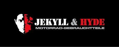 Jekyll.u.Hyde Motorrad-Teile