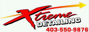 Xtreme Detailing  Cheapest detailing in town