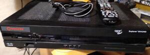 Roger PVR Cable Box - Explorer 8642HD PVR