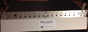 Effect Loop (effect Gizmo) RJM Music