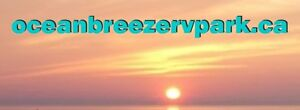 Ocean Breeze RV Park - New Facility Opening May 2017