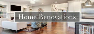 AFFORDABLE RENOVATIONS