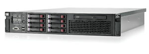 HP DL380G7 - F1 - 2 x Intel E5672 3.2GHz - 16GB Ram SERVER - 583914-B21