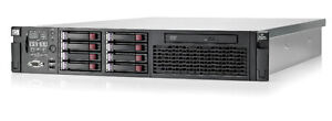 HP Proliant DL380 G6 -B3-  72GB Ram, 2x Six-Core Xeon CPU X5570 2.93GHz