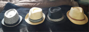 VARIOUS HAT STYLES FOR SALE!