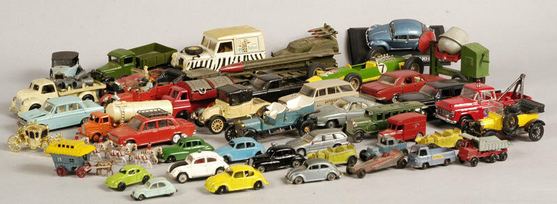 Jason's Vintage Diecast Superstore