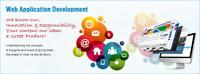 Website Development @ Affordable price!!