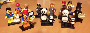 Lego Minifigures - Extras to be sold!