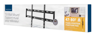 TV Wall Mount (47-80 inches)