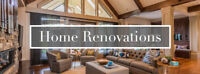 HOME RENOVATIONS / HOME IMPROVEMENT BATHROOMS/KITCHENS