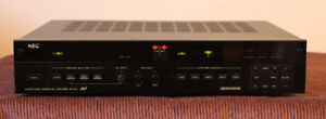 Amp NEC AV 250